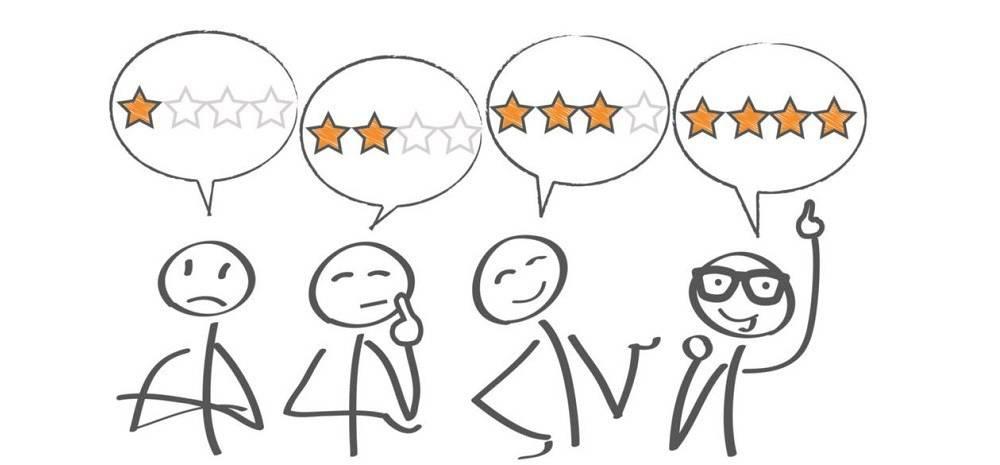 recensie schrijven voor webdesigners