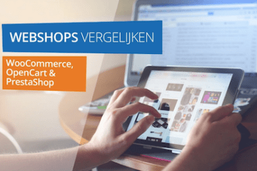 Webshops vergelijken woocommerce opencart prestashop